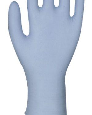 Nitril Handschuhe 30 cm