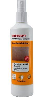 RHEOSEPT Hautdesinfektion