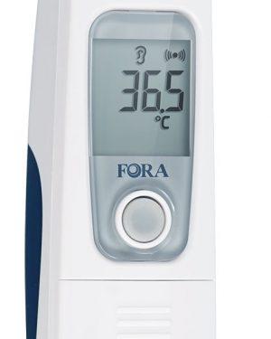 Ohr Fieberthermometer